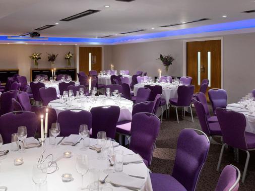 Radisson Blu Hotel, Bristol - Bristol - Juhlasali