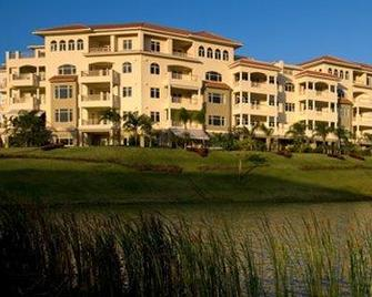 Plantation Resort Residences At Dorado Beach - Dorado - Edificio