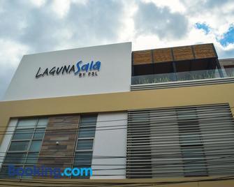 Hostel Laguna Salá By Fsl - Riohacha - Gebouw