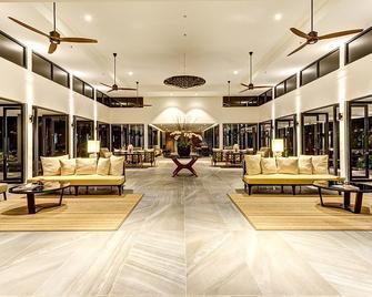 Mangala Resort & Spa - Gambang - Lounge