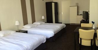 Hotel Royal Bridges - Ντελφτ - Κρεβατοκάμαρα