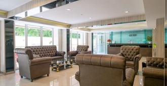 Nrc Residence Suvarnabhumi - Bangkok - Lobby