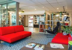 ibis Lausanne Centre - Lausanne - Lounge
