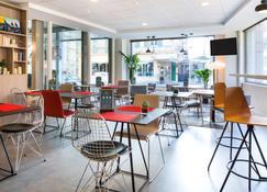 ibis Lausanne Centre - Лозанна - Ресторан