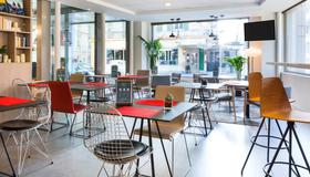 ibis Lausanne Centre - Lausana - Restaurante