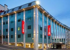 ibis Lausanne Centre - Lausana - Edificio