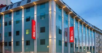 ibis Lausanne Centre - Λωζάνη - Κτίριο