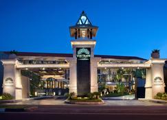 The Trans Resort Bali - Denpasar - Toà nhà