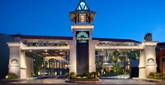 The Trans Resort Bali - Denpasar - Edificio
