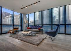 Etage Executive Living - Pittsburgh - Sala de estar