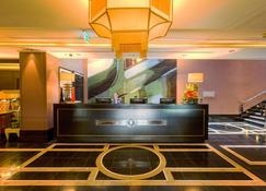 The Merchant Hotel - Belfast - Recepción
