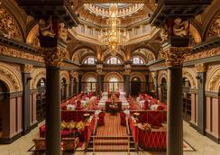 The Merchant Hotel - Μπέλφαστ - Εστιατόριο