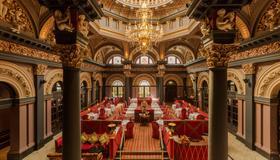 The Merchant Hotel - Belfast - Restaurante