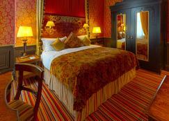 The Merchant Hotel - Belfast - Makuuhuone