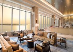 Le Méridien Suzhou, Suzhou Bay - Suzhou - Lounge