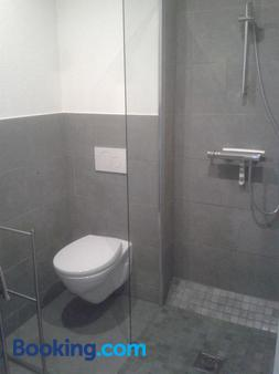Bed & Breakfast Pergama - Haaren - Bathroom