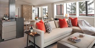 The Little Nell - Aspen - Living room