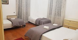 Venetian Style - Venice - Bedroom