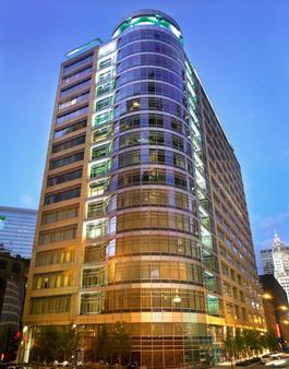 Kinzie 酒店 - 芝加哥 - 芝加哥 - 建築