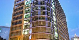 Kinzie Hotel - שיקאגו - בניין