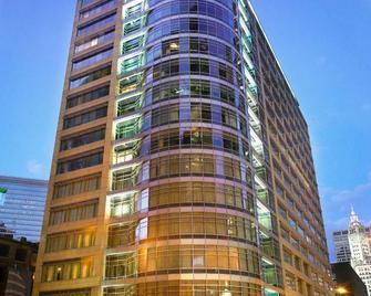 Kinzie Hotel - Chicago - Gebäude