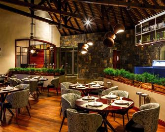 Dinarobin Beachcomber Golf Resort & Spa - Le Morne - Restaurant