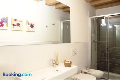 Ca' del Sile - Morgano - Bathroom