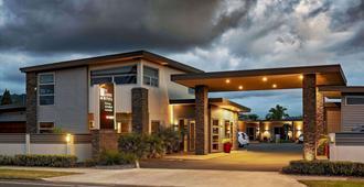 37 The Landing Motel - Whakatane