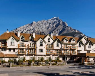 Rundlestone Lodge - Banff - Edifício
