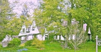 惠斯勒 B&B 酒店 - 勒諾克斯 - 倫諾克斯 - 室外景
