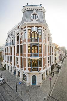 Hotel Old Town Batumi - Batumi - Building