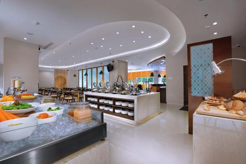 M.T.哈爾約諾哈珀飯店 - 雅加達 - 自助餐