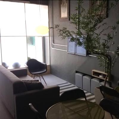 Massimo Vila Madalena - Sao Paulo - Living room