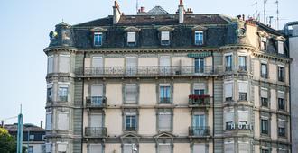 Hotel Des Tourelles - Geneva - Building