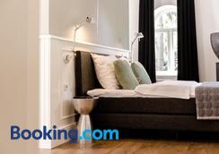 Kasteeltje Hattem - Roermond - Bedroom