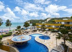 Aquaria Natal Hotel - Natal - Uima-allas