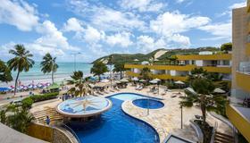 Aquaria Natal Hotel - Natal - Πισίνα