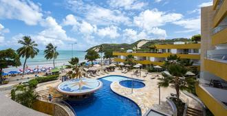 Aquaria Natal Hotel - Natal - Pool