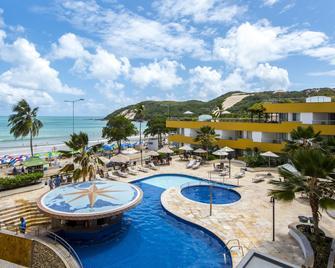 Aquaria Natal Hotel - Natal - Piscina