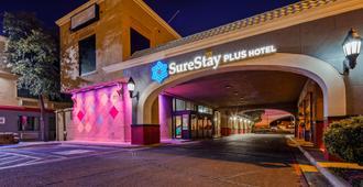 SureStay Plus Hotel by Best Western Lubbock Medical Center - Lubbock