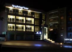 Byblostar Hotel - Byblos - Gebäude