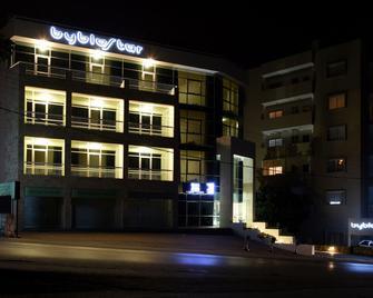 Byblostar Hotel - Byblos - Building