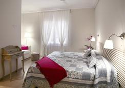 Blanc Guesthouse - Barcelona - Bedroom