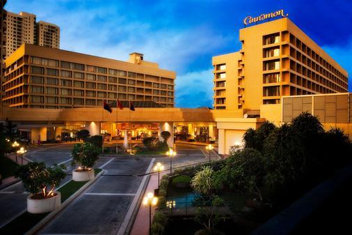 Cinnamon Grand Colombo - Colombo - Rakennus