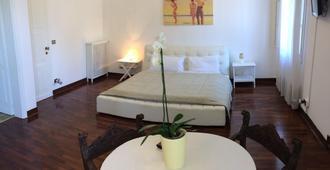 Venezia & relax - Mogliano Veneto - Schlafzimmer