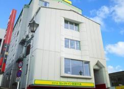 Hotel Select Inn Shikoku Chuo - שיקוקוצ'ואו - בניין