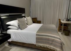 郊區酒店 - 布隆方丹 - 布隆方丹 - 臥室