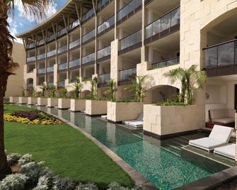 Unico 20°n 87°w - Riviera Maya - Adults Only - Puerto Aventuras - Edificio