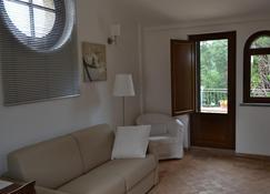 Agriturismo Lapone - Orvieto - Sala de estar
