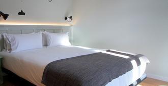 Complutum Hostel - Alcalá de Henares - Habitación